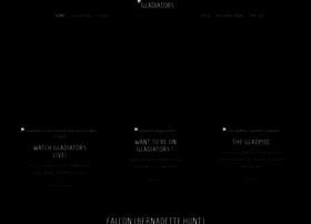 gladiatorszone.co.uk