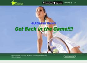 gladiatortennis.com