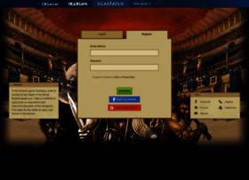 gladiatus.com.mx