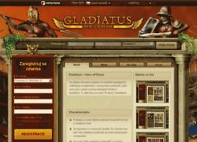 gladiatus.cz