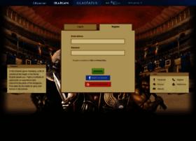 gladiatus.gameforge.com