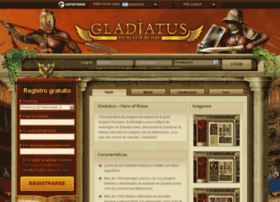 gladiatus.pe