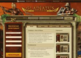 gladiatus.ru