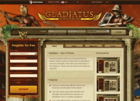 gladiatus.us