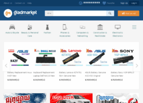 gladmarket.com