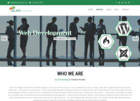 gladtechnologies.com