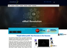gladwevsoftware.com