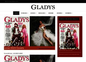 gladysmagazine.com