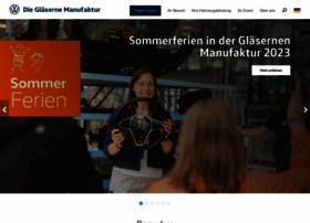 glaesernemanufaktur.de