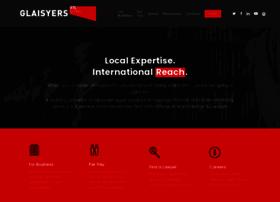 glaisyers.com