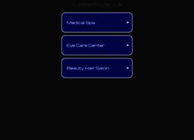 glambeautyclinic.com