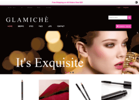 glambymichelle.com
