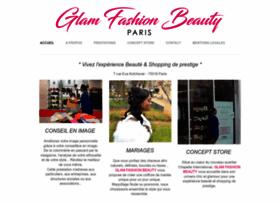 glamfashionbeauty.com