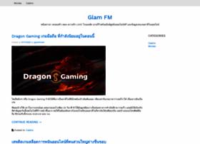 glamfm.net