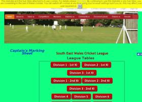 glammoncl.play-cricket.com