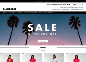 glamorous.com