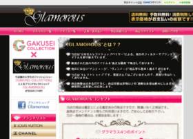 glamorous.shop-pro.jp
