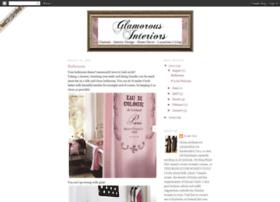 glamorousinteriors.blogspot.com