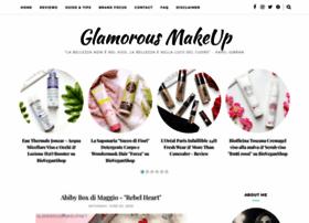 glamorousmakeup.net