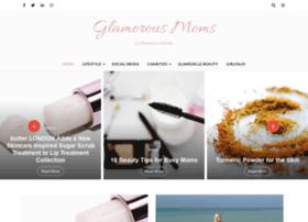 glamorousmoms.com