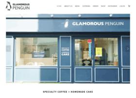 glamorouspenguin.com