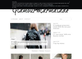 glamourmarmalade.com