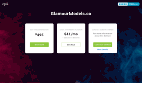 glamourmodels.co