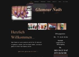 glamournails-augsburg.de