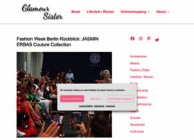 glamoursister.com