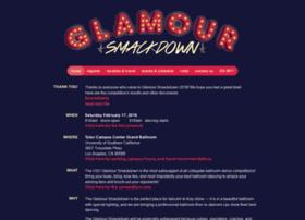 glamoursmackdown.uscballroom.org