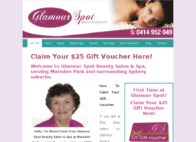 glamourspot.net
