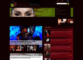 glamourvanity.com