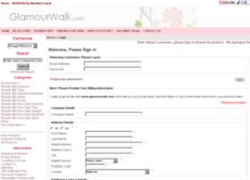 glamourwalk.com