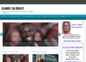 glandezauboulot.com