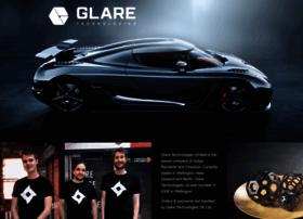 glaretechnologies.com
