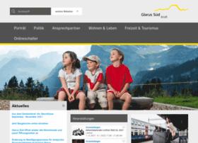 glarus-sued.ch
