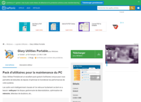 glary-utilities-portable.softonic.fr