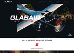 glasairaviation.com