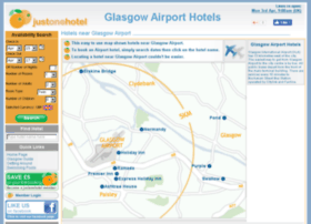 glasgow-airporthotels.com