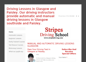 glasgow-driving-lessons.com