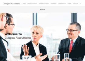 glasgowaccountants.co.uk