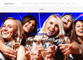 glasgowbars.com