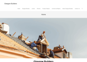 glasgowbuilders.co.uk