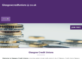 glasgowcreditunions.co.uk