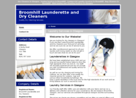 glasgowdrycleaners.net