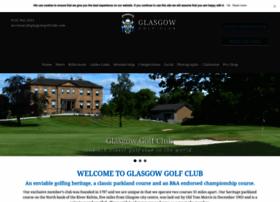 glasgowgailes-golf.com