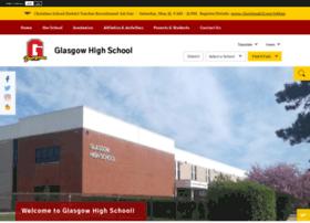 glasgowhs.org