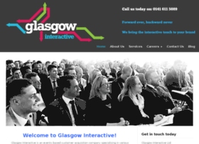 glasgowinteractive.co.uk