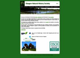 glasgownaturalhistory.org.uk