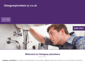glasgowplumbers.co.uk